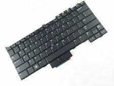 Dell Latitude E4300 Keyboard - Backlit - US English - 0KR737 NSK-DG101 - 90%New