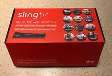 Sling Media SlingTV (Slingbox 500) 2016 Version