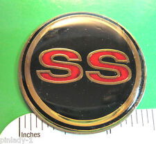 CHEVROLET  SS  Super  Sport  -  stick on emblem
