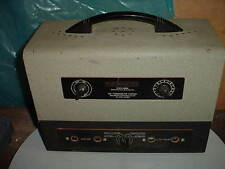 Thermosector Machine Optomitrist   Antique  late 1950's  early 1960's