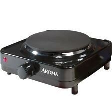 Freestanding Electric Portable Cooktop, Single Stove Hot Plate Burner AHP-303