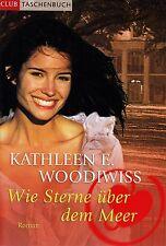 *~ Wie STERNE über dem MEER - Kathleen E. WOODIWISS   tb  (2003)