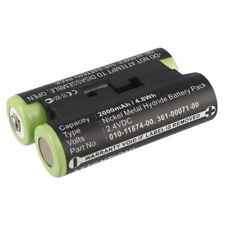 2000mAh 010-11874-00 361-00071-00 Battery for Garmin Oregon 600, 600t, 650, 650t