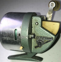 Vintage South Bend Norseman 110 Spincast Fishing Reel Made in Sweden