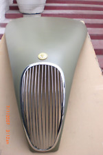 JAGUAR XK120 XK140 OR XK150 ALUMINUM FRONT HOOD OR BONNET BRAND NEW!