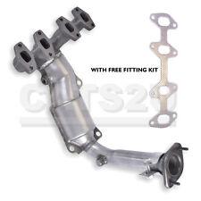 Fiat Punto 1.2 8V (07/99-12/06) typengenehmigter Katalysator Katalysator