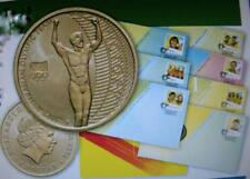 Olympics Australian Stamp Covers