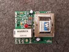 Blodgett COS-8G/AA Combi Oven OEM Warrick Level Control Board R5707