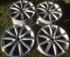 HJ USED Genuine Aston Martin DB11 / Vantage 10-spoke diamond cut Alloy Wheels