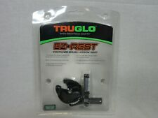 Truglo Ez rest Full Containment Brush biscuit Left or Right Hand Tg615B