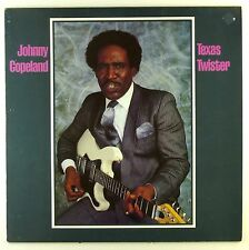"""12"""" LP - Johnny Copeland - Texas Twister - #L7546 - RAR - washed & cleaned"""
