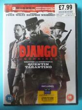 Film in DVD e Blu-ray western edizione widescreen
