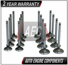 Intake Exhaust valve 1.6 1.8 L for Toyota 4AFE 7AFE Celica Corolla #VS121