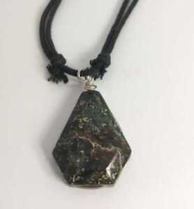 Jade Pendant / Mexican Jadeite