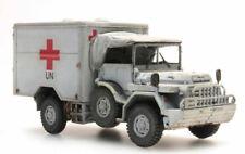 ARTITEC NL for DAF YA-126 Injury transport Unifil Truck 1/87 FINISHED MODEL