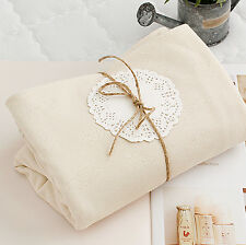 """Bear Organic Cotton Knit Single Fabric by the Yard 59"""" Wide MR Bear Pou"""