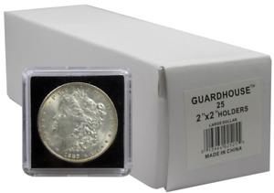 Morgan 100 Year Anniversary Set Capital Holder Case For US Silver Dollar Eagle