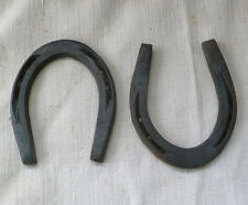 ~ PAIR Small Horseshoes - PONY
