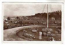 Bowling Green - Ryde Real Photo Postcard 1932
