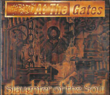 At the Gates - Slaughter of the Soul CD - SEALED Death Metal Album