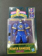 Hasbro MMPR Power Rangers Ninjor Lightning collection Automorph Fliphead