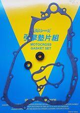 Yamaha YZ250 YZ 250 1999 - 2013 Mitaka Waterpump Gasket / Seal Kit