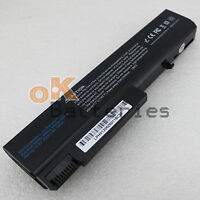 Laptop 5200mah Battery For HP EliteBook 8440p 482962-001 HSTNN-UB69 HSTNN-XB59