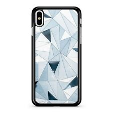Glamorous Glorious Geometric Triangles Tremendous Pattern 2D Phone Case Cover