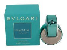 Bvlgari Omnia Paraiba  By Bvlgari 1.35/1.4 oz/ Edt Spray For Women New In Box