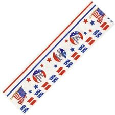 NEW Creative Memories GREAT LENGTH - God Bless America United We Stand Sticker