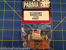 Parma 285F 45 OHM Resistor for Economy Controller from Mid America Raceway