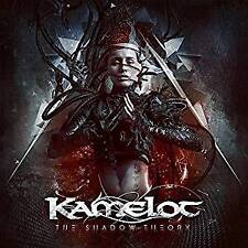 Kamelot - The Shadow Theory (NEW CD)
