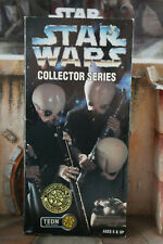 Tedn Cantina Band Member Star Wars Power Of The Force 2 1997 12""