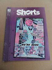 Shorts 1 . Dash Comics  1997  - FN +