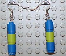 LEGO Earrings Round Bricks 1x1  NEW!!!