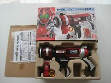 Used in Box Maskd Kamen Rider Fourze DX Hee Hack Gun BANDAI Japan F/S