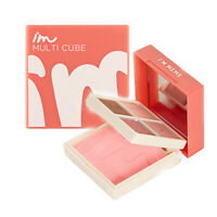 [MEMEBOX] I'M MEME I'm Multi Cube Eyeshadow & Cheek Blusher 001 ALL ABOUT PINK