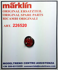 MARKLIN 22652 - 226520  RUOTA CON CERCHIATURA -  MITTLERES TREIBRAD 3047