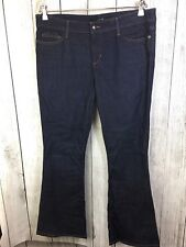 Womens Joes Jeans 36 Skinny Visionnaire Dark Wash Lainey