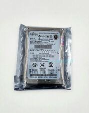 "Fujitsu 80 GB 5400 RPM,2.5"" IDE/ PATA 8MB (MHV2080AH) Hard Drive For Laptop HDD"