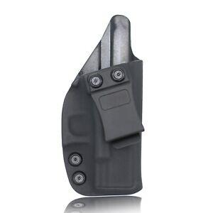 IWB Kydex Holster for G26 GF-KI26 EXPRESS iwb kydex Belt Holster INSIDE Toy