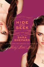 The Lying Game #4: Hide and Seek by Sara Shepard