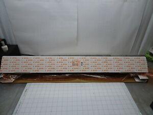 """Stihl 4237 710 6054 Hedge Trimmer Blade Set 30"""" 750MM OEM NOS"""