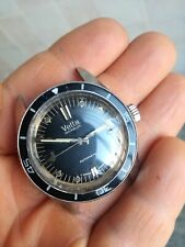 VETTA DIVER SUB ETA 2472 472 VINTAGE  watch montre orologio - Blancpain style