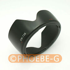 EW-73B Lens Hood for Canon EF-S 17-85MM F/4-5.6 IS USM