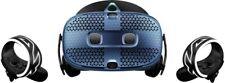 HTC Vive Cosmos VR Brille 2xcontroller Aussteller