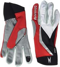 K2 MADSHUS PRO Gloves Touch Screen Skiing Cycling Multicolored Size Small UK
