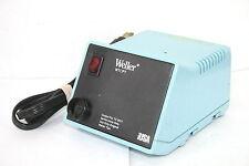 Weller Pu120t Soldering Power Unit
