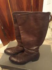 41 stivali al ginocchio da donna con cerniera  689744a2270