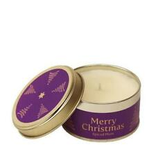 Paraffin Wax Spice Christmas Candles & Tea Lights